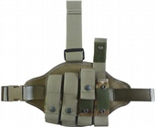 MTP 40mm DROP LEG POUCH